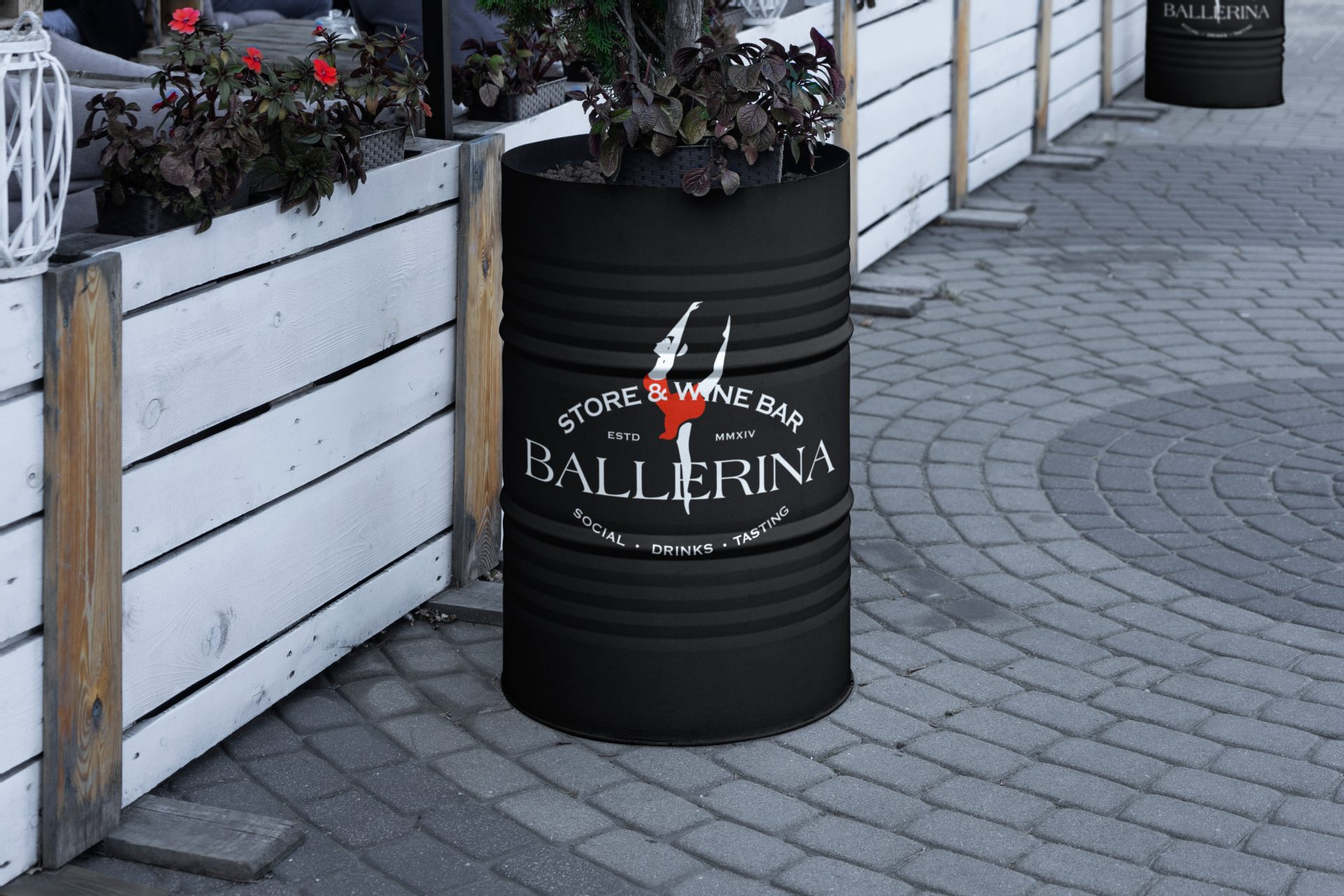 Ballerina Store & Wine Bar